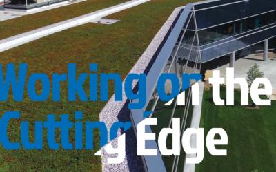 SPRI Updates and Improves Roof Edge Standards