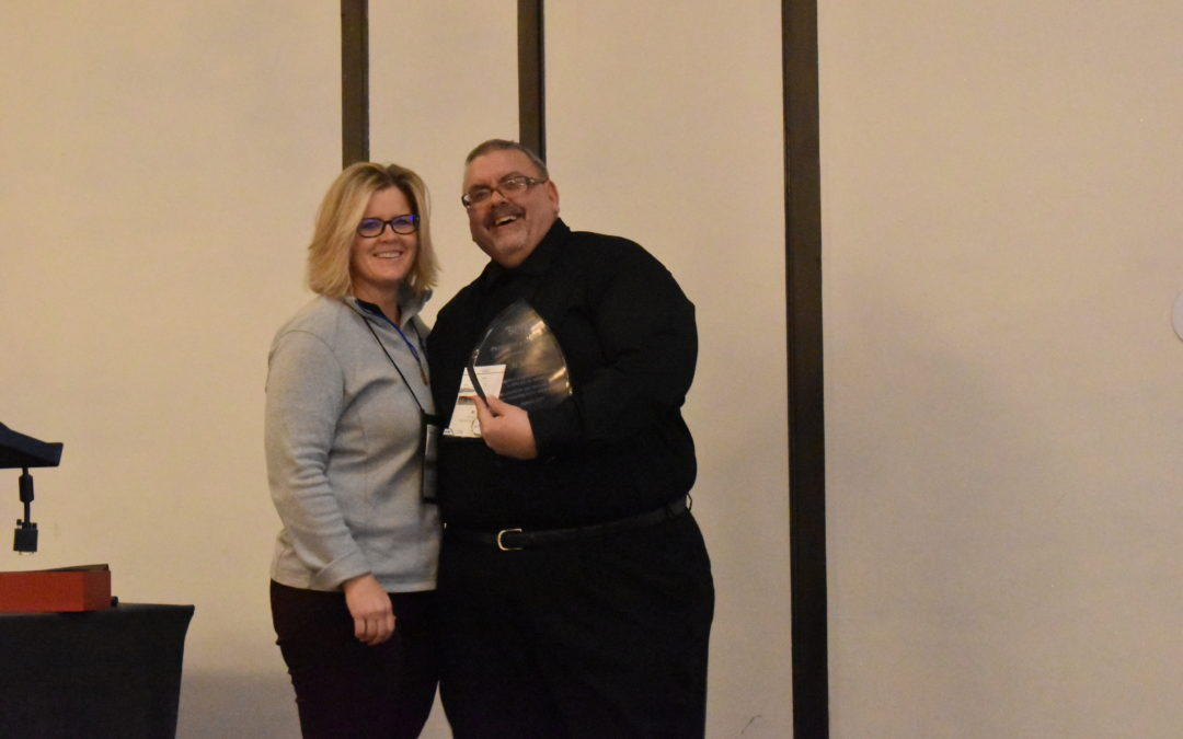 SPRI Elects New Directors and Honors Members for Service